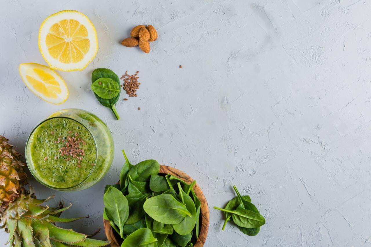 Best Migraine Smoothie Ingredients