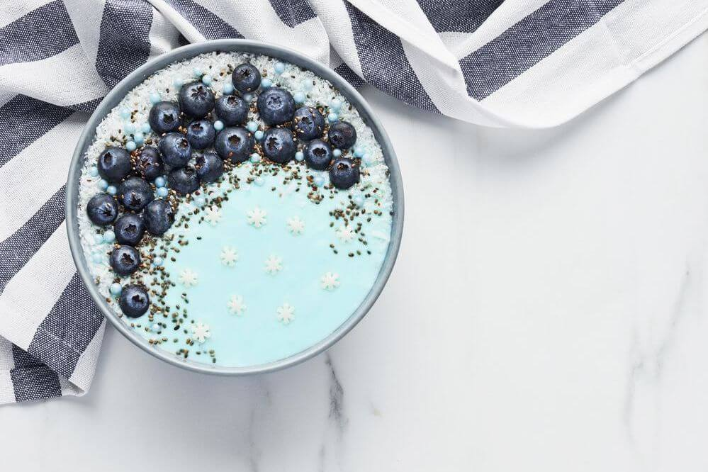 Blue Nutribullet Weight Loss Recipe