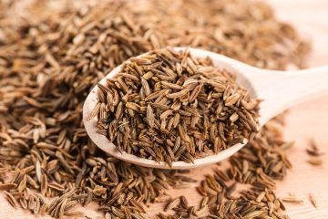 Difference Between Cumin and Comino