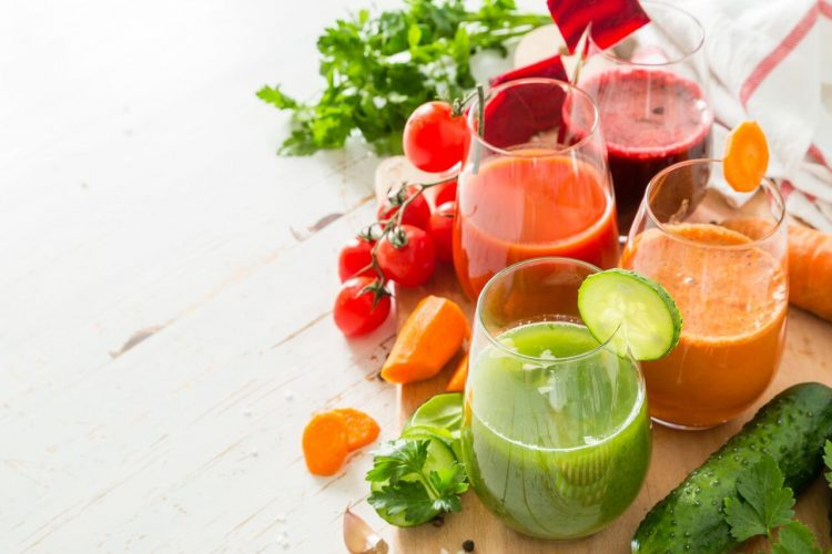 Hangover Juice Recipes