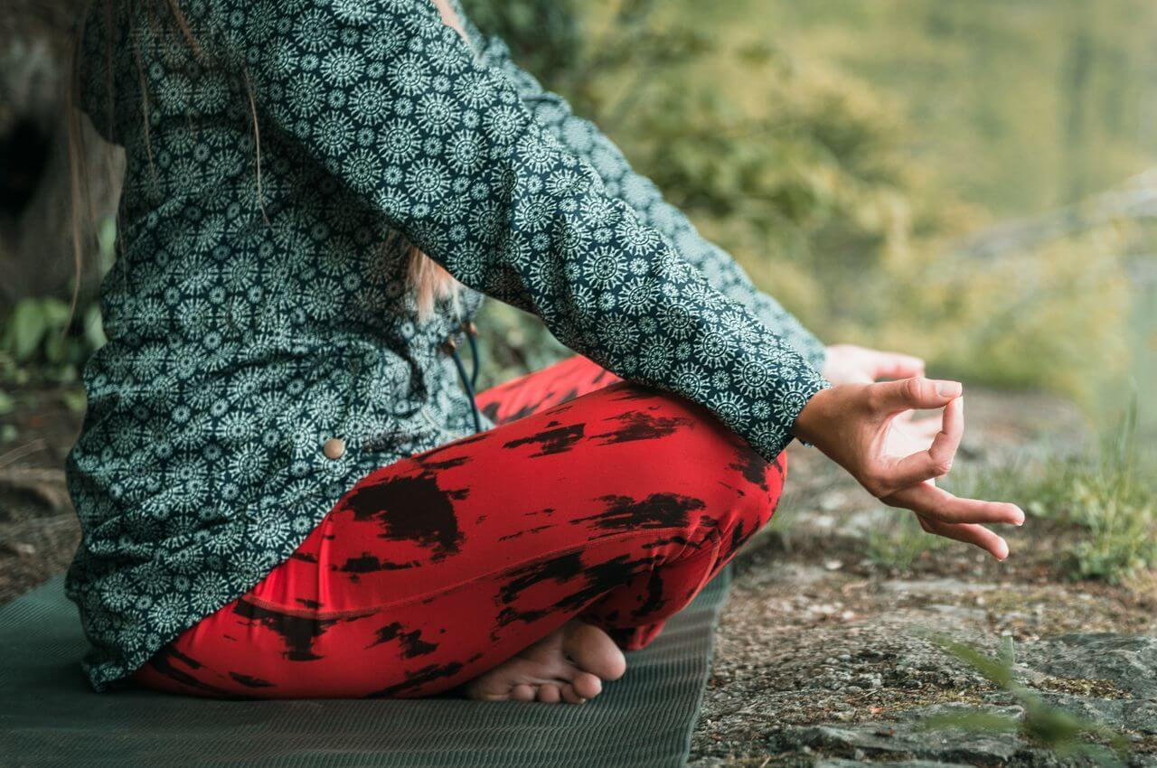 Meditation for Migraine Relief