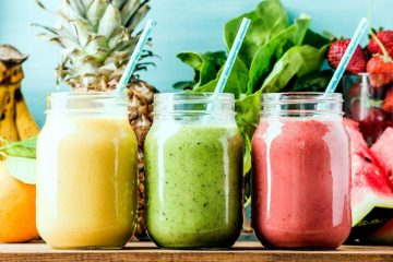 Migraine Smoothies