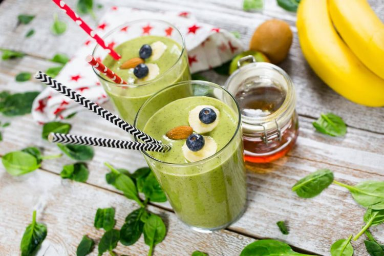 Ninja Blender Weight Loss Recipes