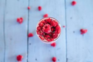 Raspberry Nutribullet Weight Loss Recipe
