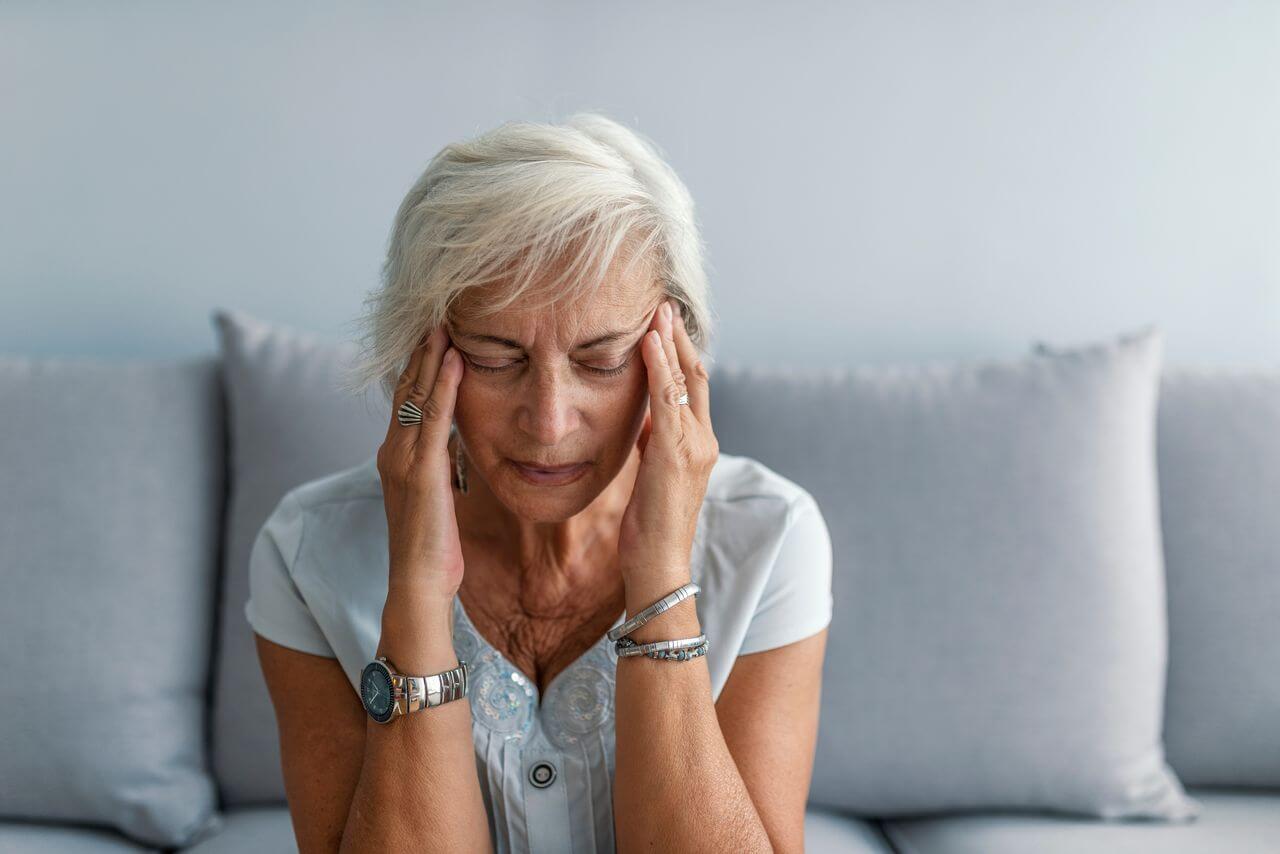 Women Migraine