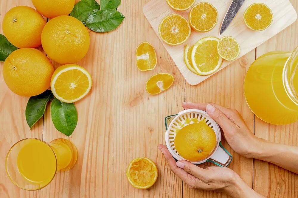 The 20+ Best Substitutes for Orange Juice in Recipes
