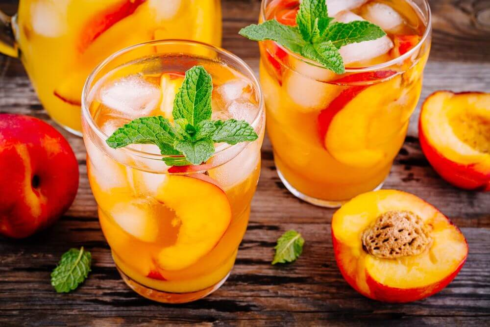 Fruit Juice Recipe for Weight Loss