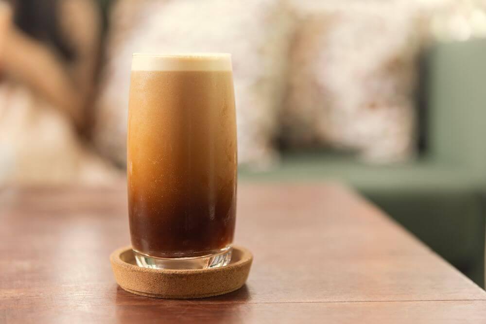 Arbonne Coffee Shake