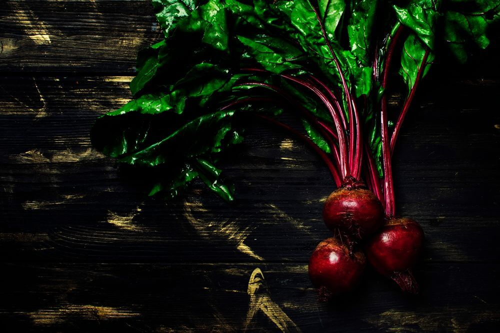 Beet with Greens