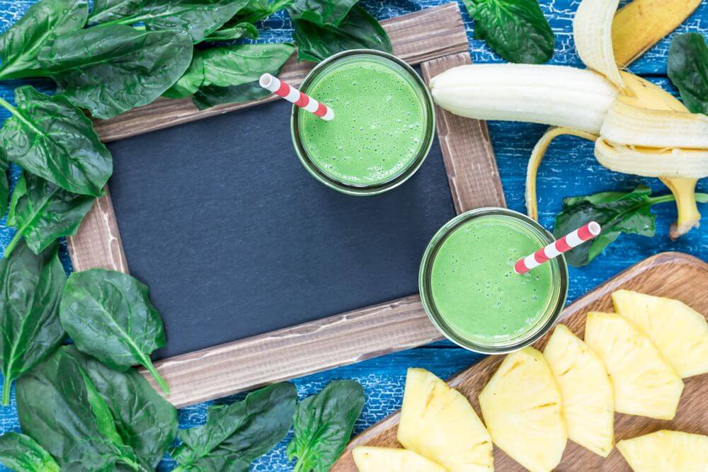 Best Smoothie for Acid Reflux