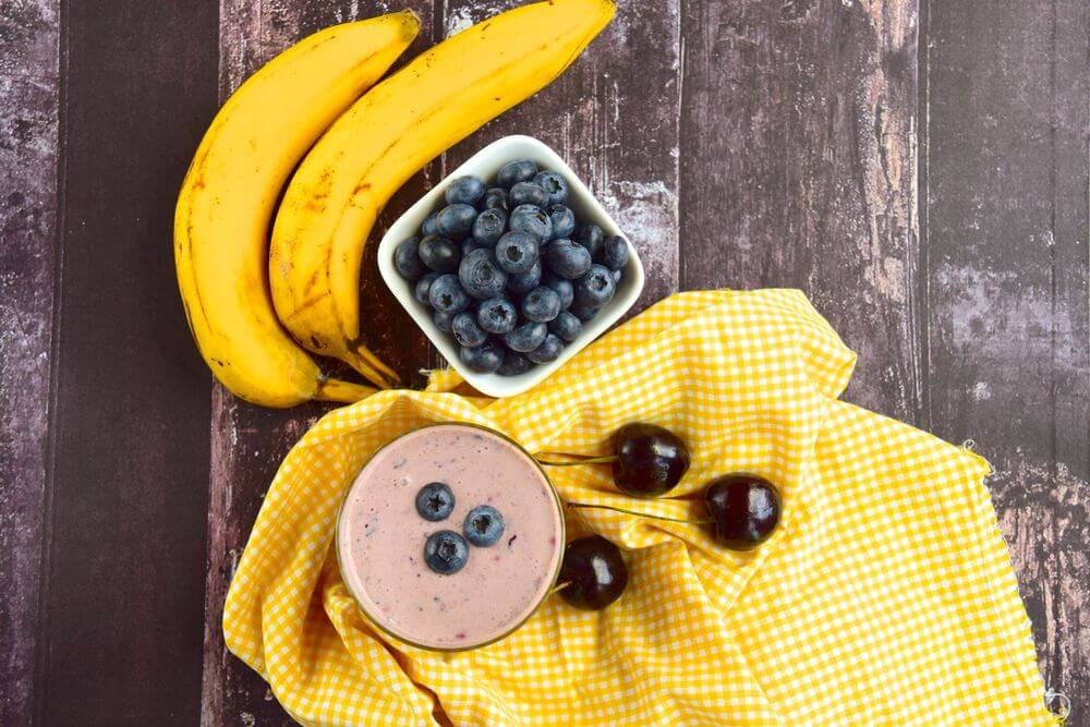 11 Smoothie Recipes for Anxiety (and Depression) | Vibrant ...