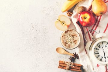 Oatmeal Smoothie Recipes for Weight Loss