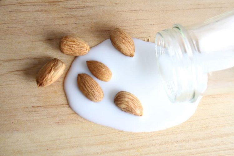 Best Juicer for Almond Milk