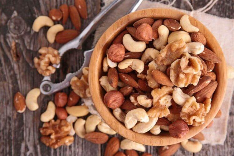 Best Blender for Nuts
