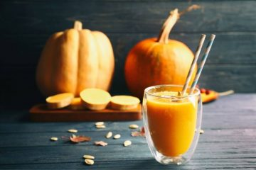 Pumpkin Seed Smoothie Recipes