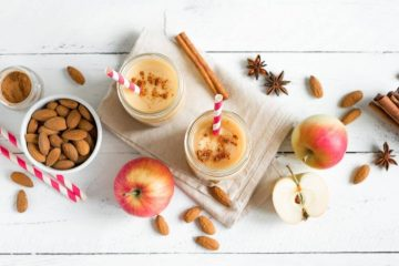 Apple Juice Smoothie Recipes