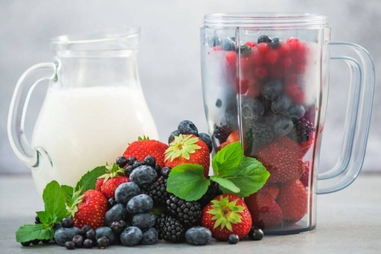 Do Vitamix Blenders Have Glass Containers
