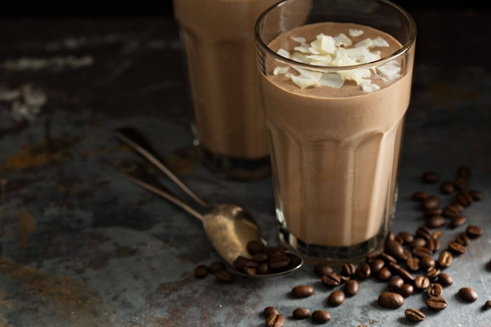 Weight Loss Coffee Smoothie