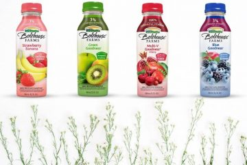 Are Bolthouse Farms Smoothies Vegan