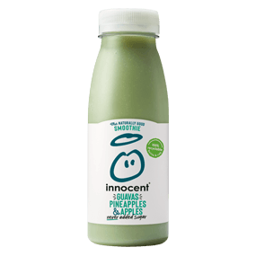 Innovent Smoothie Guava