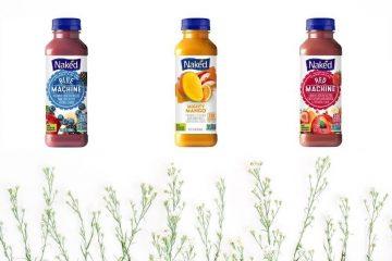 Is Naked Juice Organic